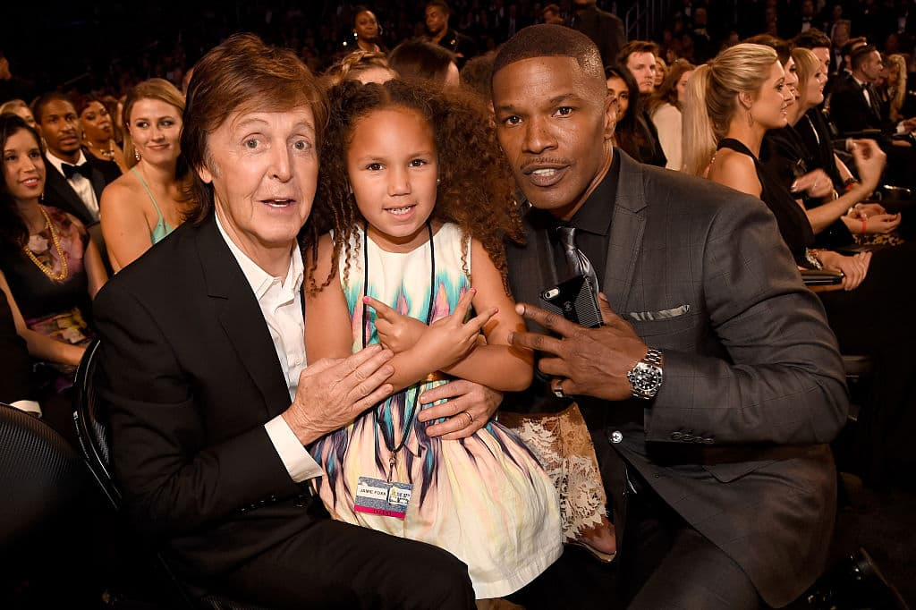 Annalise Bishop biography: what is known about Jamie Foxx's daughter?