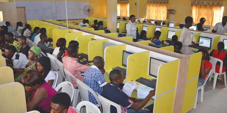 Candidates for the 2021 UTME must register by Tuesday