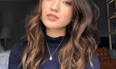 Reina Hardesty's biography: age, height, ethnicity, parents