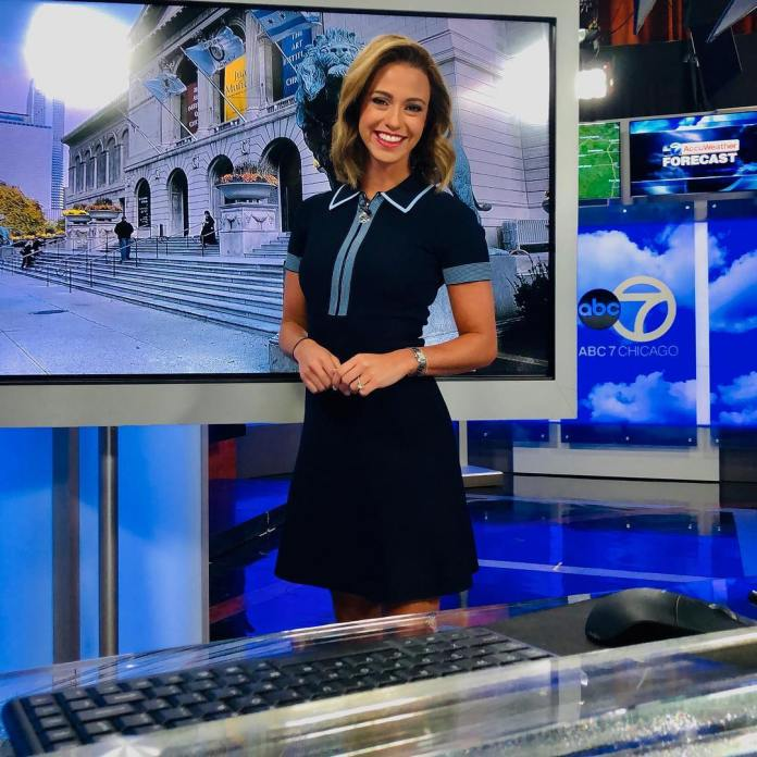 Cheryl Scott Is She Married? The TV Meteorologist's Biography And Net Worth