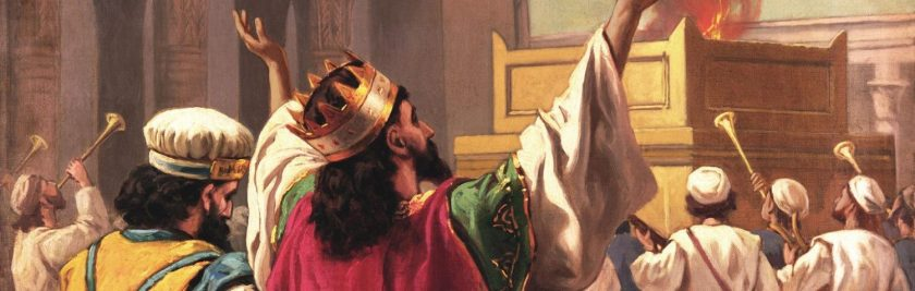 Top 10 Most Humble People in the Bible