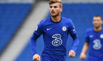 EPL Timo Werner ready to dump Chelsea if new striker comes