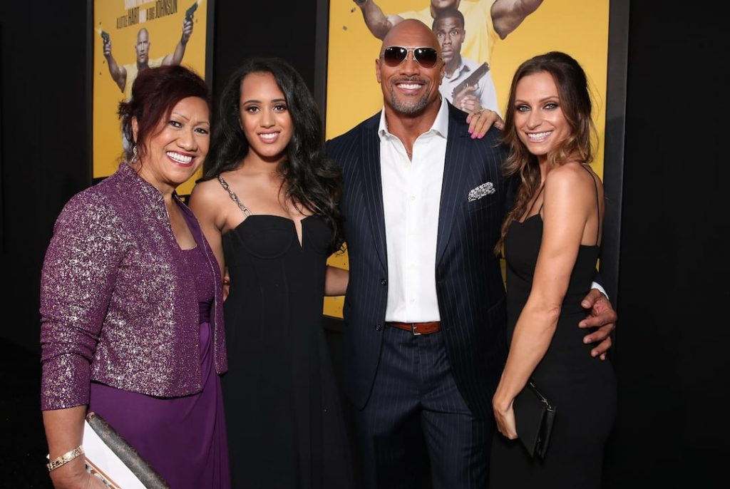 Ata Johnson's biography: who is Dwayne The Rock Johnson's mother?