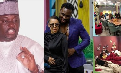 BBNaija Is Like blue Film And Must Be Discouraged